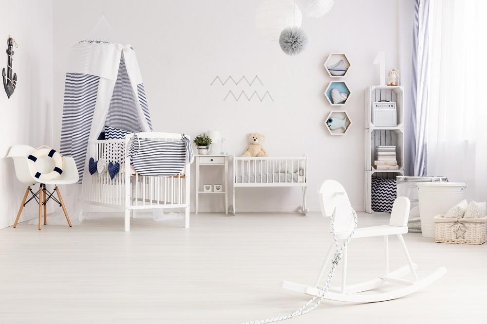 indretning af børneværelse Kunsten at lave en god indretning af børneværelset indretning af børneværelse