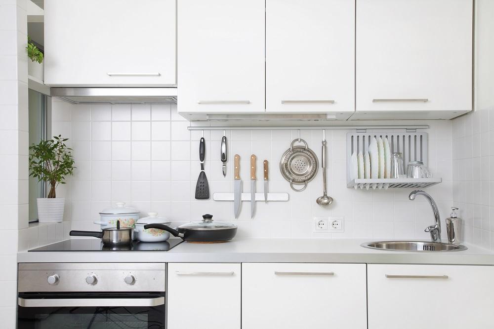 Hjælp til at indrette dit drømme køkken