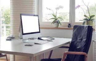 indretning af kontor