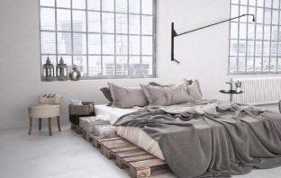Inspiration til dit soveværelse