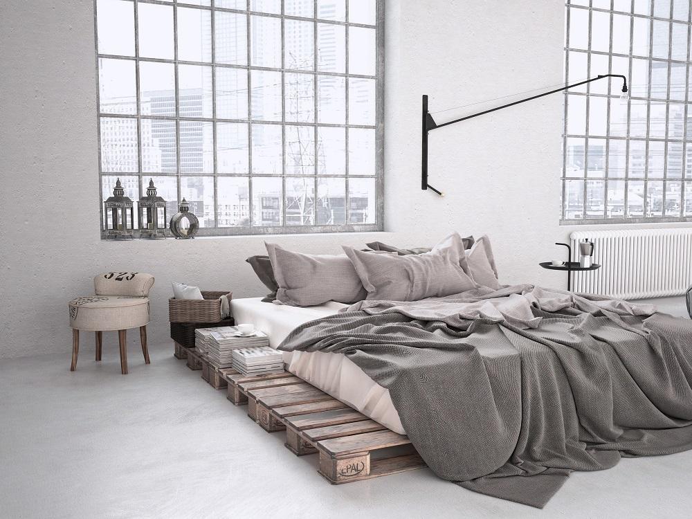 Utroligt Inspiration til dit soveværelse – sådan indretter du det bedst SA66