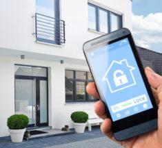 Tips til at sikre dit hjem mod indbrud