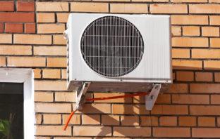 varmepumpe firma