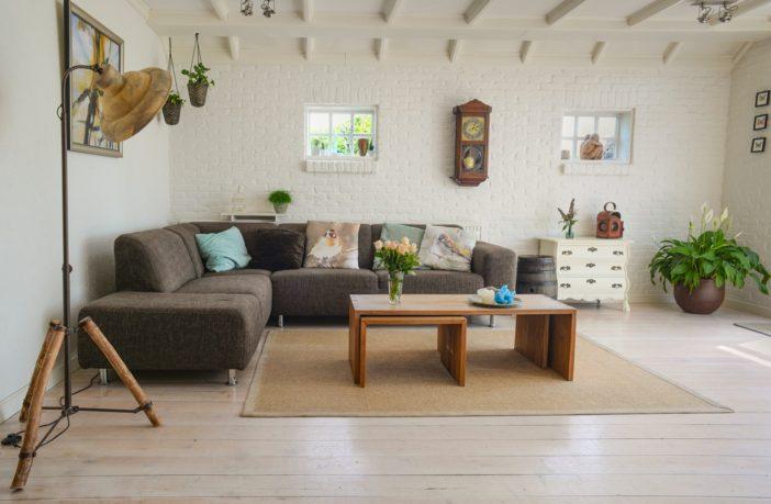 Praktiske og æstetisk smukke møbler til indretningen