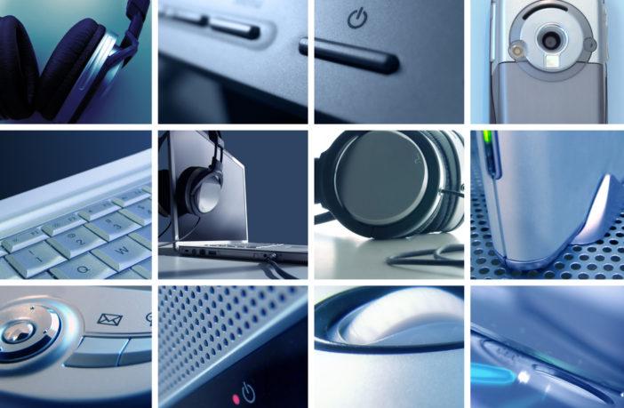 gadgets - teknologi