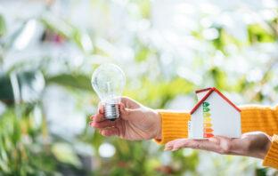 Energirigtigt hjem