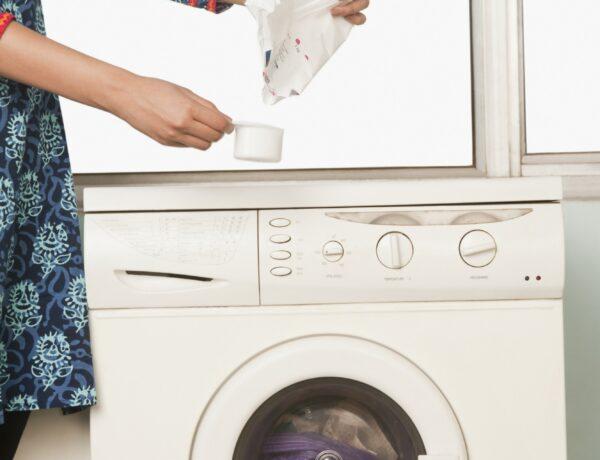 Gode grunde til at købe en vaskemaskine