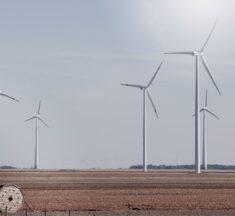 Omstilling til grøn energi