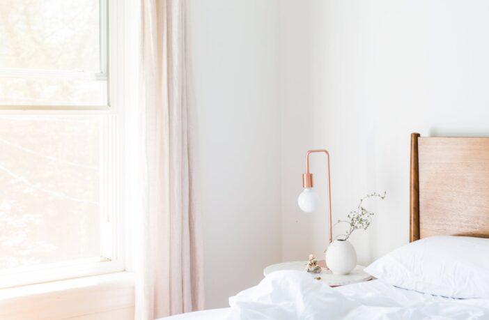 Sådan behandler du hjemmets tekstiler i tilfælde af fnatsmitte