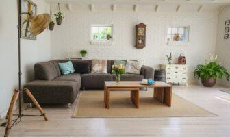 Frisk hjemmet op og bliv gladere i hverdagen