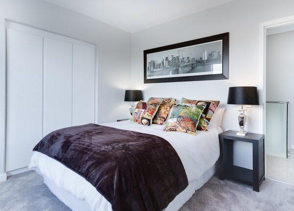 3 tips til at vælge en seng der passer perfekt i indretningen