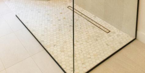 4 tips – Sådan opgraderer du badeværelset med et designafløb
