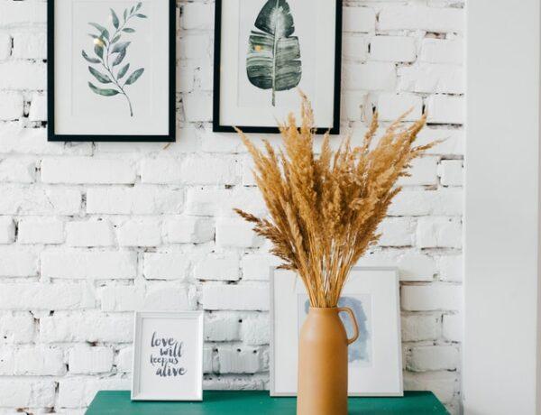 Vil gerne have en flot boligindretning i hjemmet?