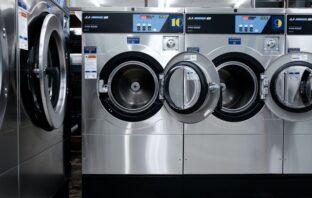 En bedre maskine til tøjvask