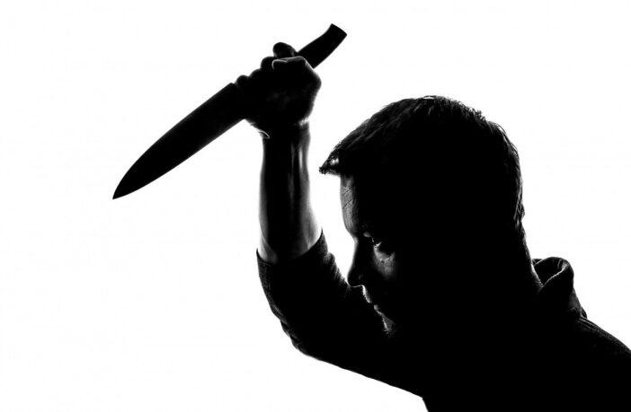 mand, menneske, kniv, mord, mysterium