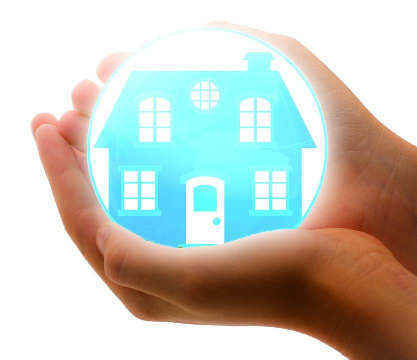 forsikringer til hjemmet og livet