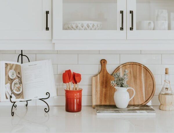 Sådan indretter du dit køkken
