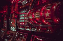 spillemaskine